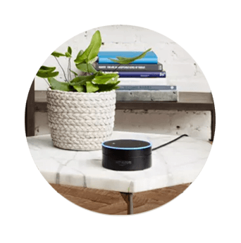 DISH Hands Free TV - Control Your TV with Amazon Alexa - Greenbrier, Arkansas - Rush Satellite - DISH Authorized Retailer